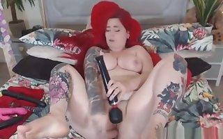 Redhead Wendy Twin Toying