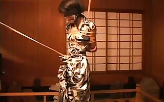 Japanese Asian BDSM Charm Punitive measures away from