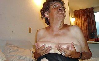 HelloGrannY Amassing Amateurish Latinas Pictures
