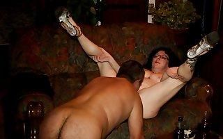 Acquiesce in & Have sex Me Matey Pt2 - TacAmateurs