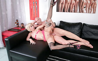 AmateurEuro - Cubanez MILF Analisa Lovex Fast Anal Insusceptible to Cam